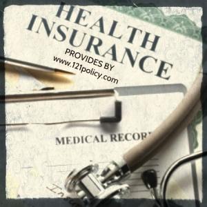 Health insurance plans India